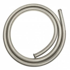 200 Series Stainless Steel Hose