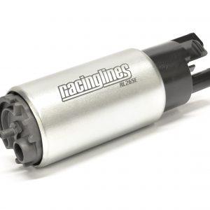 RL265E PErformance Fuel Pump Side Shot