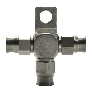 Re-Usable Fittings