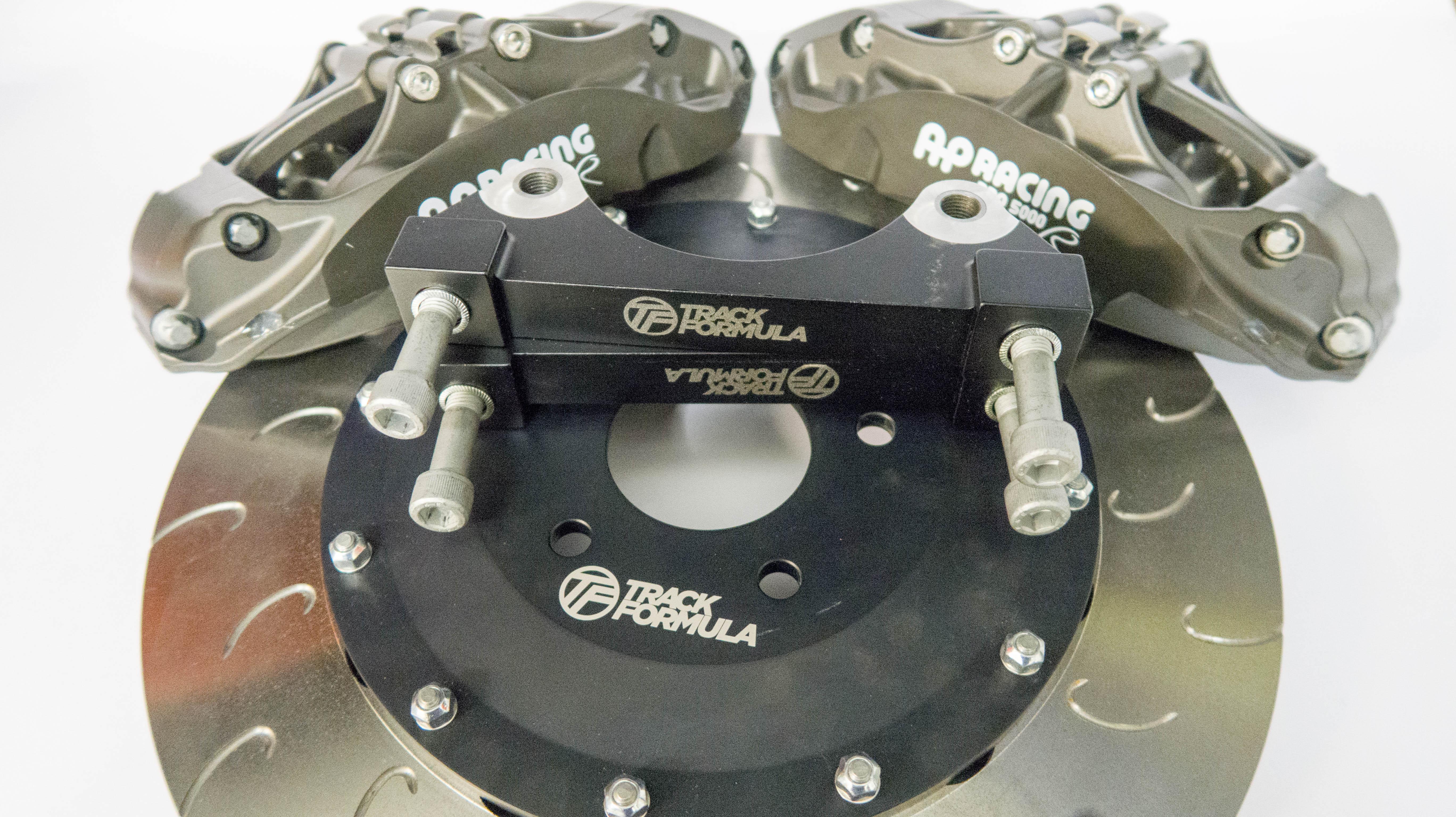 Nissan Skyline R32, R33 & R34 GTR AP Racing Front Brake Kit