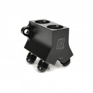 -8 to quad -6 fuel rail adapter 2-1140x500