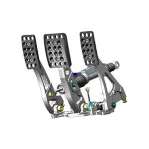 Pedal Boxes & Actuators