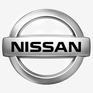 Nissan Suspension