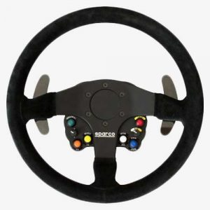Wheel Controls, Plates & Paddle Switches